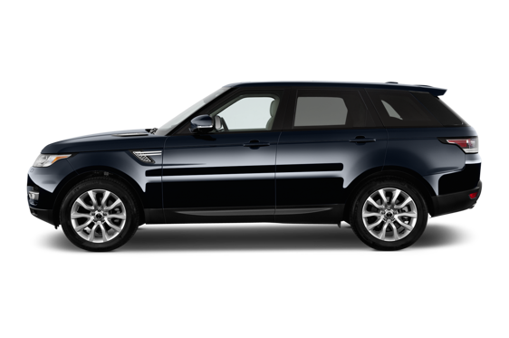 Slide 1 of 25: 2016 Land Rover Range Rover Sport