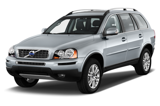 Slide 1 of 25: 2012 Volvo XC90