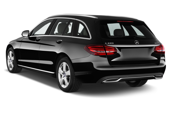 Slide 2 of 14: 2013 Mercedes-Benz C-Class