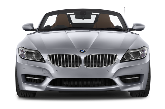 Slide 1 of 24: 2015 BMW Z4