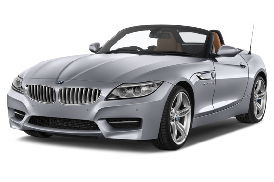 Slide 1 of 14: 2015 BMW Z4