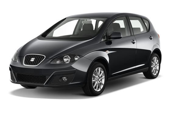 Slide 1 of 14: 2014 SEAT Altea