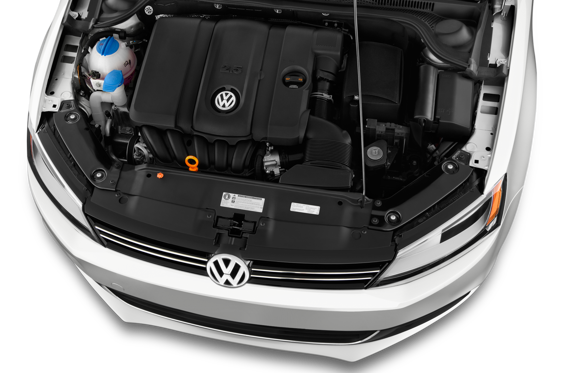 Slide 1 of 24: 2014 Volkswagen Jetta