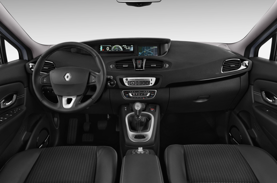Slide 1 of 11: 2012 Renault Scenic