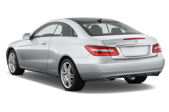Slide 2 of 14: 2012 Mercedes-Benz E-Class