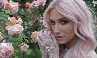 'True Colors' by Kesha