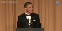 The Funniest Moments From Obama's WHCD Speeches
