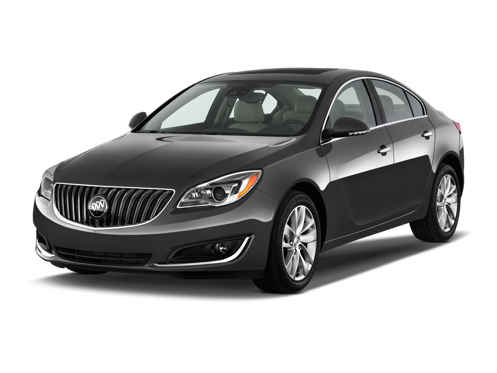 Slide 1 of 19: 2014 Buick Regal