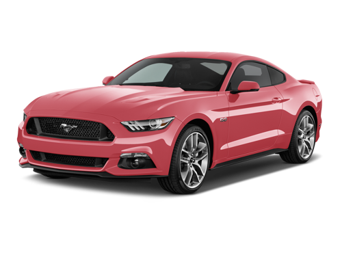 Slide 1 of 21: 2015 Ford Mustang