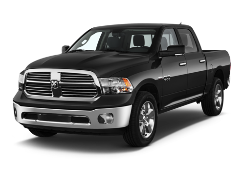 Slide 1 of 72: 2015 Ram 1500 Pickup