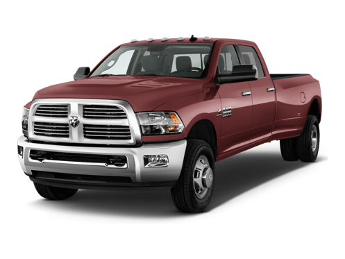 Slide 1 of 43: 2014 Ram 3500 Pickup