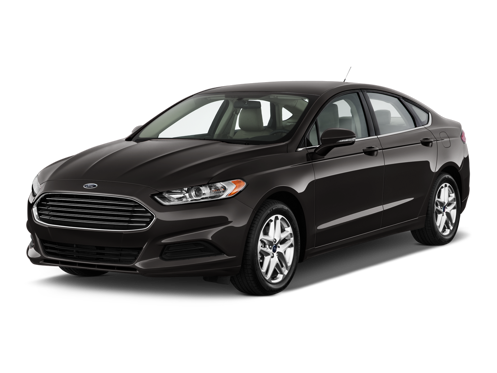 Slide 1 of 26: 2015 Ford Fusion Hybrid