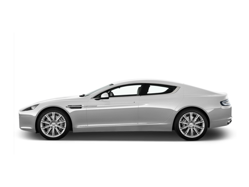 Slide 1 of 45: 2013 Aston Martin Rapide