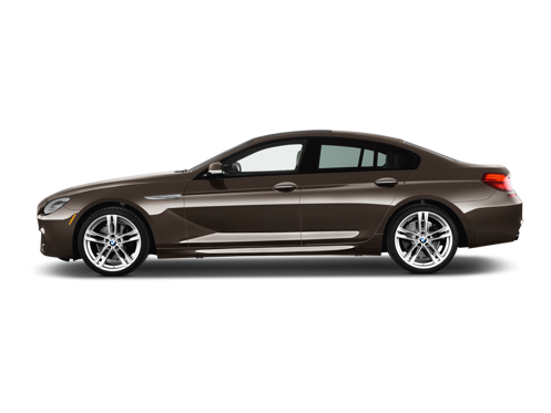 Slide 1 of 23: 2015 BMW 6 Series