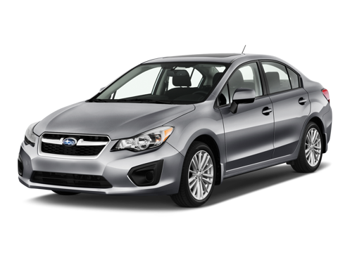 Slide 1 of 18: 2014 Subaru Impreza