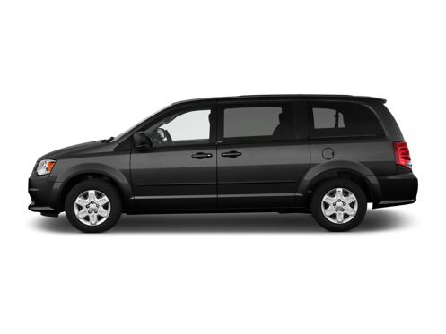 Slide 1 of 15: 2015 Dodge Grand Caravan