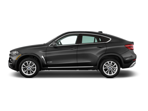 Slide 1 of 21: 2015 BMW X6