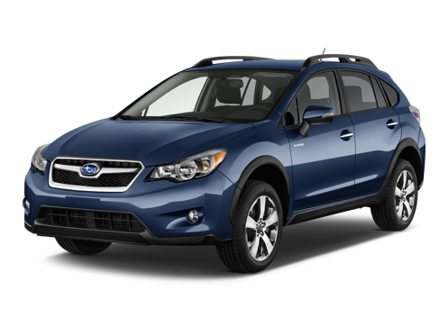 Slide 1 of 8: 2014 Subaru XV Crosstrek