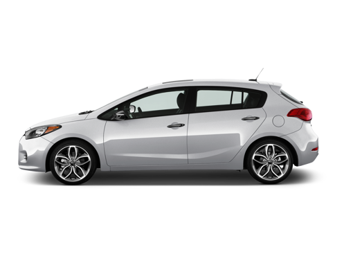 Slide 1 of 15: 2014 Kia Forte5