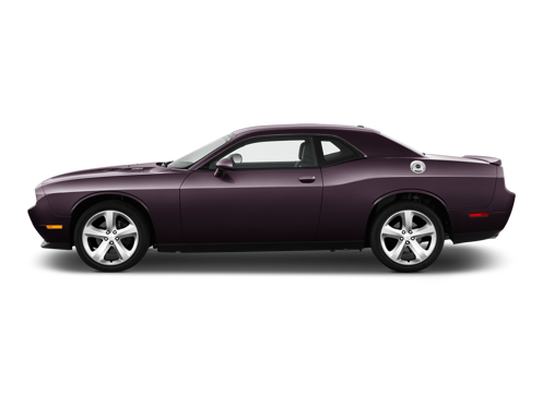 Slide 1 of 26: 2014 Dodge Challenger