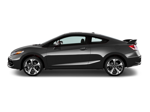 Slide 1 of 14: 2014 Honda Civic
