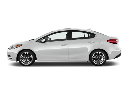 Slide 1 of 20: 2014 Kia Forte
