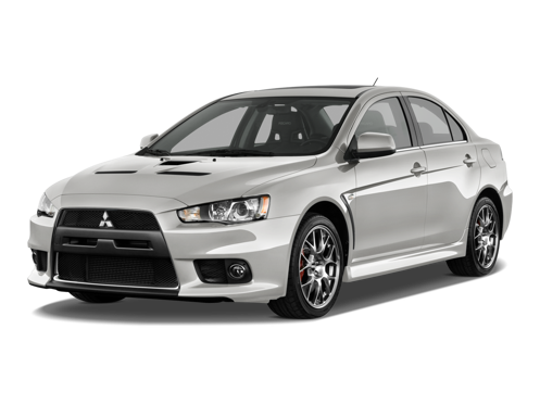 Slide 1 of 11: 2014 Mitsubishi Lancer