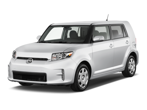 Slide 1 of 15: 2014 Scion xB