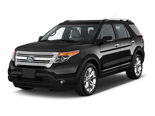 Slide 1 of 19: 2014 Ford Explorer