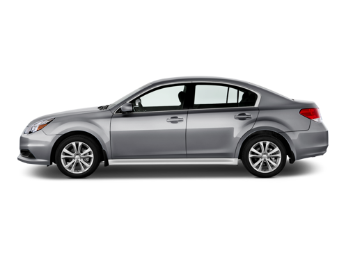 Slide 1 of 15: 2014 Subaru Legacy
