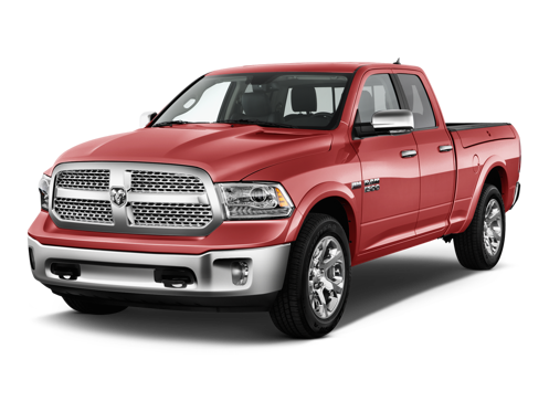 Slide 1 of 45: 2014 Ram 1500 Pickup