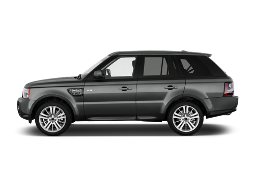 Slide 1 of 23: 2013 Land Rover Range Rover Sport