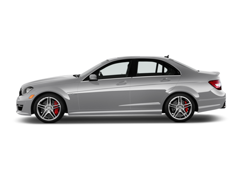 Slide 1 of 19: 2015 Mercedes-Benz C-Class