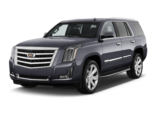 Slide 1 of 13: 2015 Cadillac Escalade