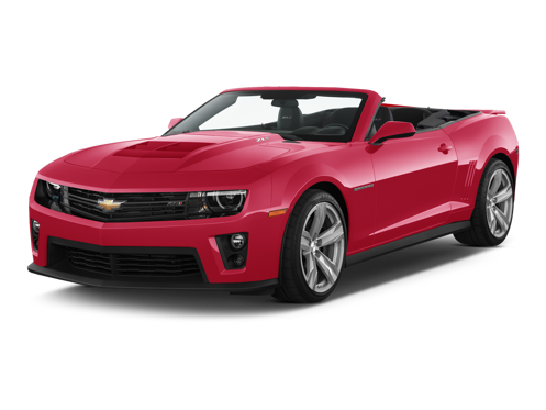 Slide 1 of 16: 2015 Chevrolet Camaro