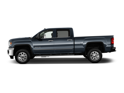 Slide 1 of 23: 2014 GMC Sierra 3500 Denali HD