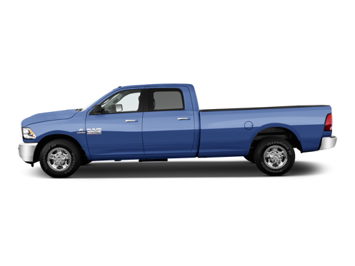Slide 1 of 57: 2015 Ram 2500 Pickup