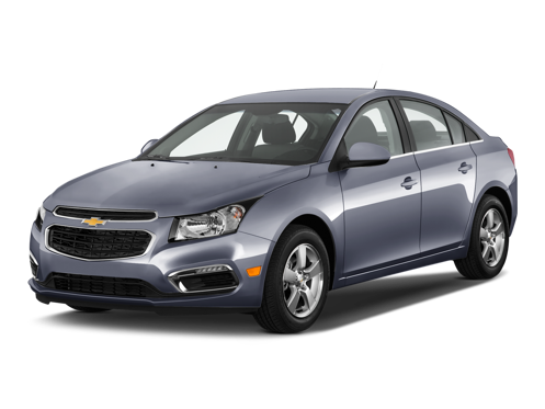 Slide 1 of 18: 2015 Chevrolet Cruze