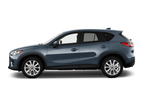 Slide 1 of 13: 2015 Mazda CX-5