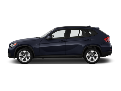 Slide 1 of 25: 2015 BMW X1