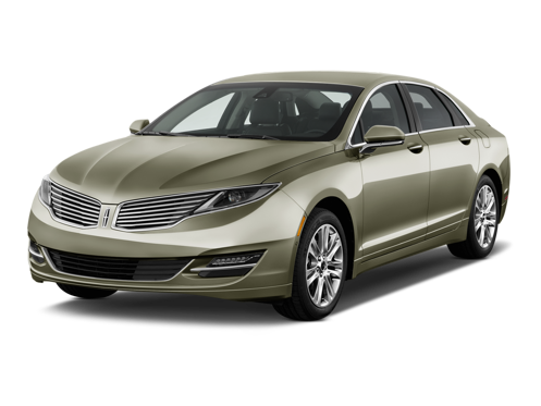 Slide 1 of 31: 2015 Lincoln MKZ