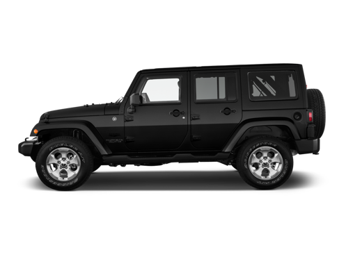 Slide 1 of 30: 2013 Jeep Wrangler Unlimited