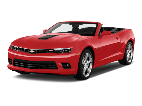 Slide 1 of 19: 2015 Chevrolet Camaro