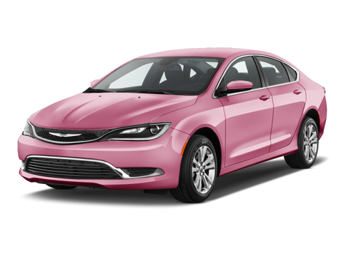 Slide 1 of 16: 2015 Chrysler 200