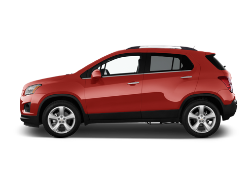 Slide 1 of 22: 2015 Chevrolet Trax