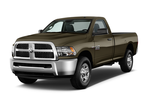 Slide 1 of 47: 2014 Ram 2500 Pickup