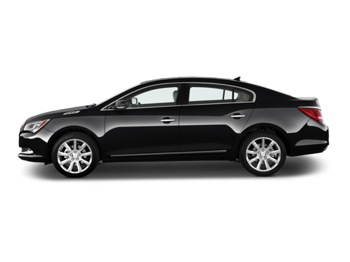 Slide 1 of 18: 2014 Buick LaCrosse
