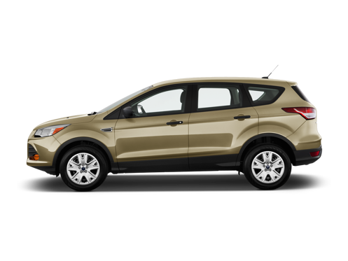 Slide 1 of 22: 2015 Ford Escape