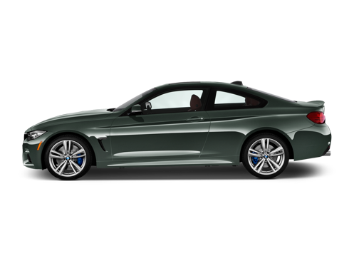 Slide 1 of 28: 2015 BMW 4 Series