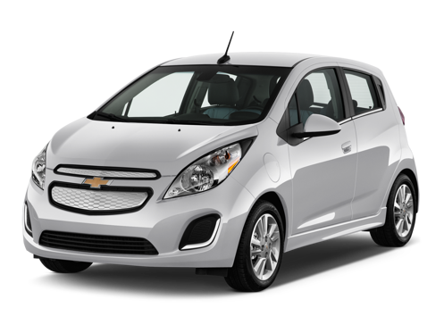 Slide 1 of 12: 2015 Chevrolet Spark